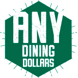 Any Dining Dollars