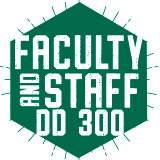 DD 300 Faculty & Staff